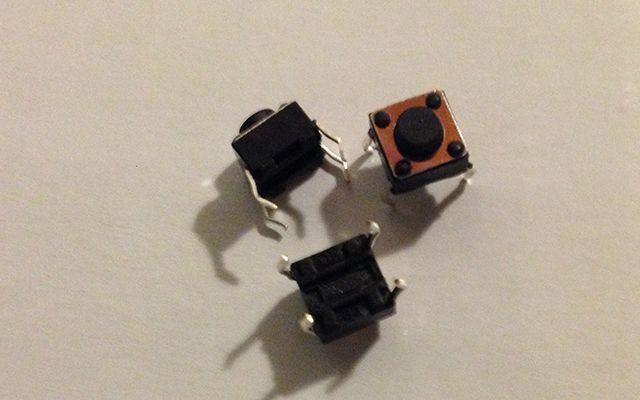 arduino-button